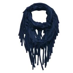 Scarf | 40*150 cm | Blue |...