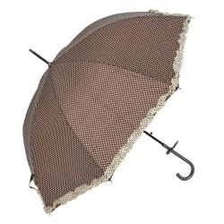 Parapluie | Ø   cm | Marron...