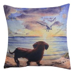 Cushion filled | 43*43 cm |...