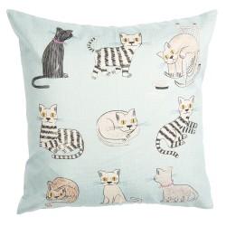 Cushion cover   43*43 cm  ...