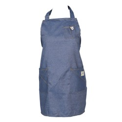 Apron | 70*65 cm | Blue |...
