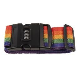 Suitcase belt coded lock |...