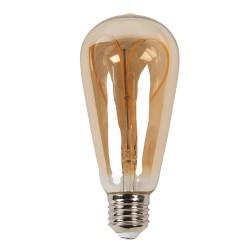 Gloeilamp LED | Ø 6*14 cm...