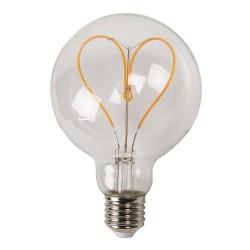 Gloeilamp LED | Ø 9*14 cm...