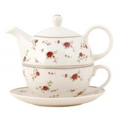 Clayre & Eef Tea for One...