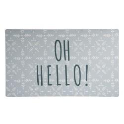 Doormat | 74*44*1 cm |...