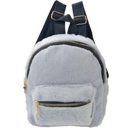 Backpack | 24*25 cm | Blue...