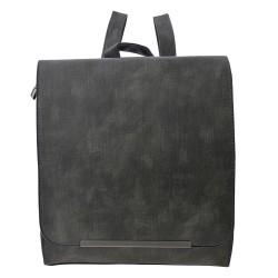 Backpack | 30*27 cm | Grey...