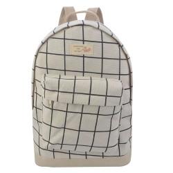 Backpack | 26*35 cm | White...
