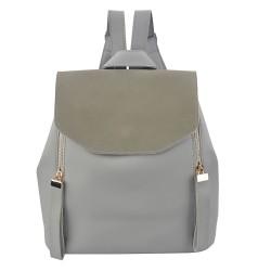 Bag | 26*28 cm | Grey |...