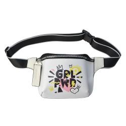 Waist bag with belt |...