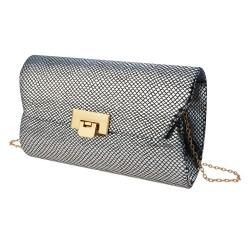 Bag | 24*14 cm | Silver |...