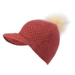 Cap | Ø 20 cm | Red |...