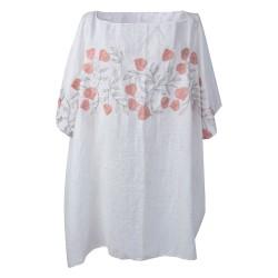 Tunique | One size | Blanc...