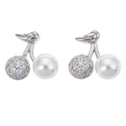 Earrings silver 925 |...