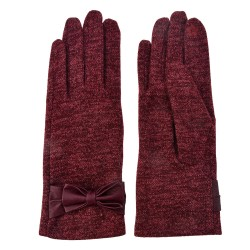 Gloves | 8*24 cm | Red |...