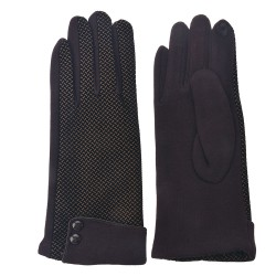 Gloves | 8*24 cm | Brown |...