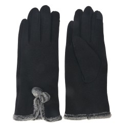Gloves | 8*24 cm | Black |...
