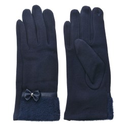 Gloves | 8*24 cm | Blue |...