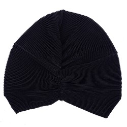 Cap | Black | Synthetic |...