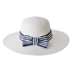 Hat | Ø58 cm | White |...