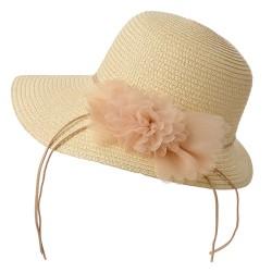 Hat | Ø58 cm | Beige |...