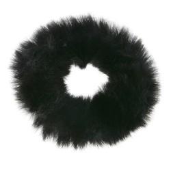 Élastique à cheveux | Noir...