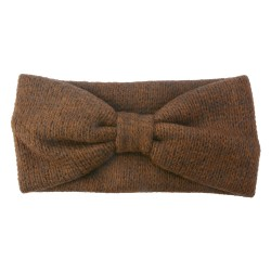 Headband | 10*23 cm | Brown...