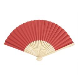 Fan | 20 cm | Red | Paper |...