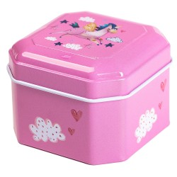 Jewellery box | 6*6*4 cm |...