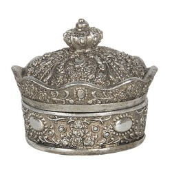 Coffret à bijoux   9*9*7 cm...
