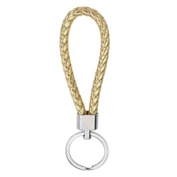 Key chain | Gold colored |...