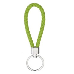 Key chain | Green | Metal,...