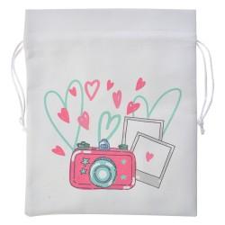 Backpack | 18*20 cm |...