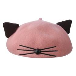 Childrens hat | pink |...