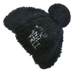 Childrens hat | Black |...