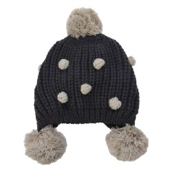 Childrens hat | Grey |...