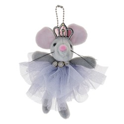 Decoration Mouse | Gray |...