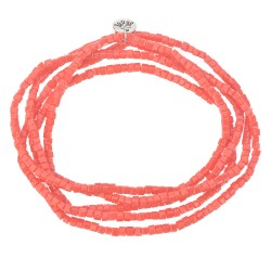 Necklace | 2mm*1m | Red |...