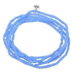 Necklace | 2mm*1m | Blue |...