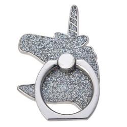 Phone ring   Silver   Metal...