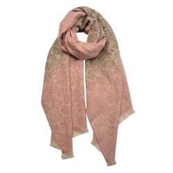 Scarf | 65*180 cm | Pink |...