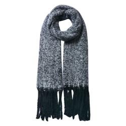 Scarf | 50*180 cm | Grey |...