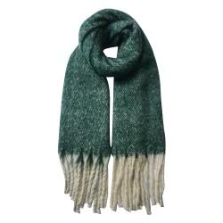 Scarf | 50*180 cm | Green |...