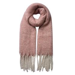 Scarf | 50*180 cm | Pink |...