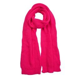 Scarf | 28*200 cm | Pink |...