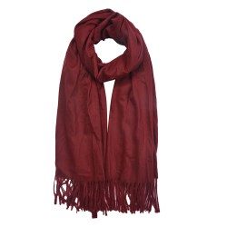 Scarf | 70*180 cm | Red |...
