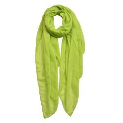Scarf | 80*180 cm | Green |...