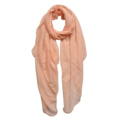 Scarf | 80*180 cm | pink |...