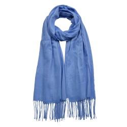 Scarf | 70*170 cm | Blue |...